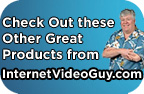 Internet Video Guy